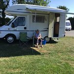 Our Motor Home at Ashbourne Heights