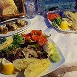 Photo de Betty's Restaurant