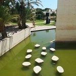 Φωτογραφία: Pilar and Joan Miro Foundation in Mallorca