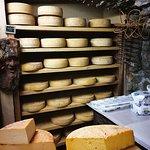 Cave à fromages 1
