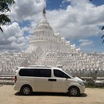 Mandalay City Taxi Services