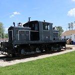 Billede af Rochelle Railroad Park