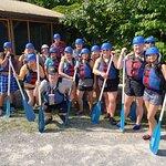 Foto de Cherokee Rafting