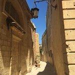 Foto van Mdina Old City