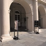 Jackson Square New Orleans - Presbytere on Square