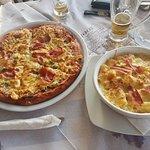 Фотография Paradise Taverna Pizzeria