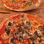 Foto de Pizza Union Spitalfields