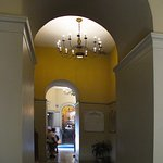 St Louis Cathedral New Orleans - Interior