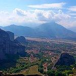 Foto di Meteora