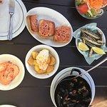 Photo of Vitaminas Burger & Beach Bar