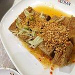 Thai-Styled Tofu