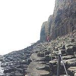 Φωτογραφία: Fingal's Cave