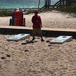 The Surf Hut Foto