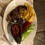 Bild från Restaurant Emona