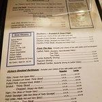 Foto de Cotton Eyed Joe's Restaurant