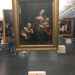Foto de Museu de Arte de São Paulo Assis Chateaubriand - MASP