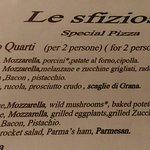 Foto de Pizzeria Quattro Quarti
