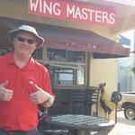 Foto van Wing Masters