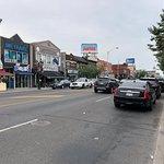 Foto de Greektown on the Danforth