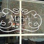 صورة فوتوغرافية لـ Marie's House