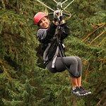 Alaska Canopy Adventures