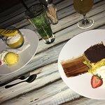 Foto de Barefoot Restaurant