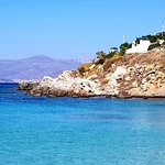 Photo of Agios Prokopios Beach