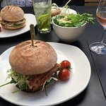 Photo of Ellis Gourmet Burger Bruges