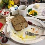 Foto de Belgian Cafe