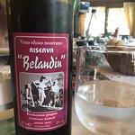 Ristorante Belandin ภาพถ่าย