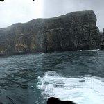 Moher cliffs