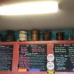 Foto van Mystic Drawbridge Ice-Cream