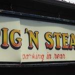 Foto Pig N Steak