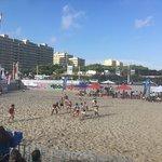 Zdjęcie Praia da Baía