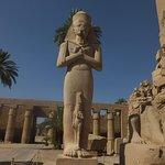 Photo of Temple of Karnak