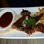 Foto di Copacabana Steak House & Cafe