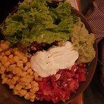 Machete - Burrito Kartell Foto