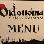 Photo of Old Ottoman Cafe & Restaurant
