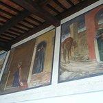 La Verna (Santuario Francescano)の写真