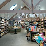 Foto de Doddington Hall Shops