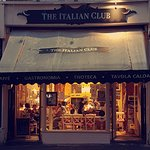 Φωτογραφία: The Italian Club