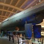 Foto de Museo de Ciencia e Industria