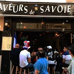 Photo de Saveur de Savoie