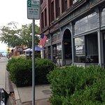 Foto van Buck's American Cafe