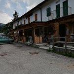 Foto de Ristorante dell'Albergo Monti Lessini