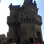 Foto de Palacio Real de Olite