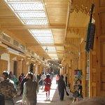 Median of Rabat, Morocco