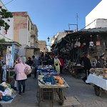 The Jewish Mellah, Rabat, Morocco