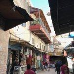 Jewish Mellah, Rabat, Morocco