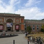 Photo of The National Museum of Denmark